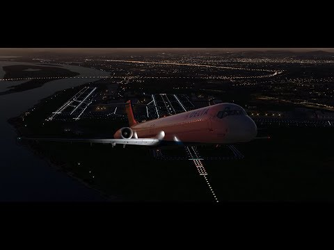 xVision For X-PLANE 11 Promo - Better Than ReShade? (FREE