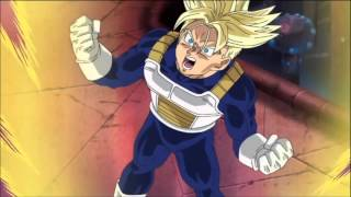 Say It - Evans Blue [Dragon ball Z] HD