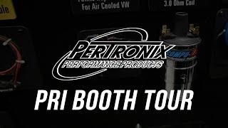 2015 PRI Show – Pertronix