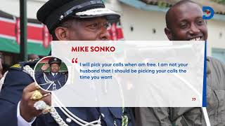 FIDA wants Nairobi Governor Mike Sonko arrested for hate speech