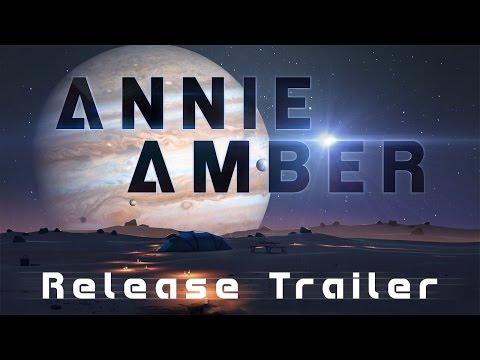 Annie Amber VR Steam Key GLOBAL - video trailer