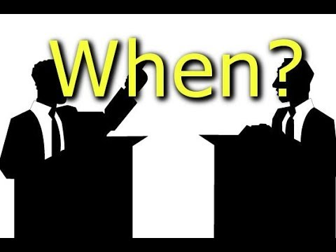 Why they won't debate us (RE Sargon Mythcon)