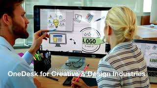 OneDesk for Creative and Design Firms