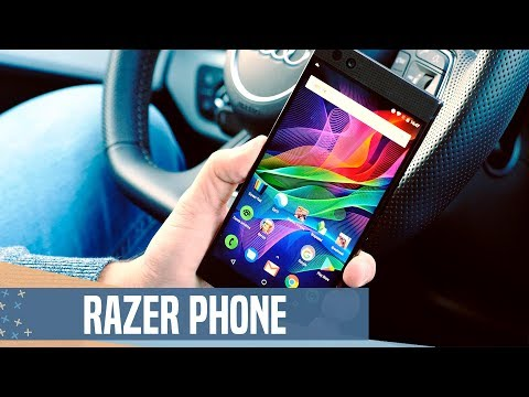 Razer Phone review: el SMARTPHONE por y para GAMERS
