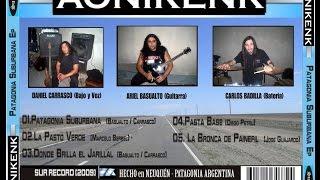 Aonikenk-Patagonia Suburbana- (disco completo 2009)