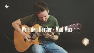 Wim den Herder - Mad max