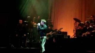 John Barrowman Live - What about us
