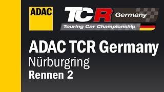 ADAC_TCR - Nürburgring2018 Race2