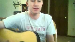 Josh Wilson - Carry Me (Cover)
