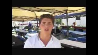 Your Last Call (Gregg Sulkin Video)