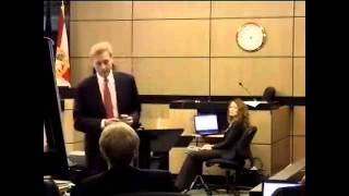 Margaret E. Piendle v. RJ Reynolds Tobacco Company Part 1