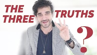 REVEALED: Why do Guys Lead Girls On? The 3 TRUTHs | Harvey Hooke | Get Him Hooked Dating Advice