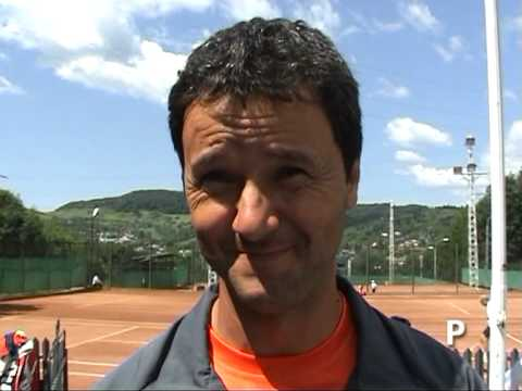 BCR Tenis Partner