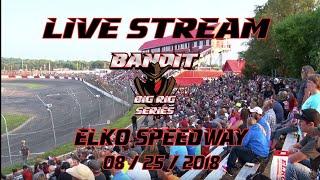 Trucks - Elko2018 Bandit Round10 Race Full Race
