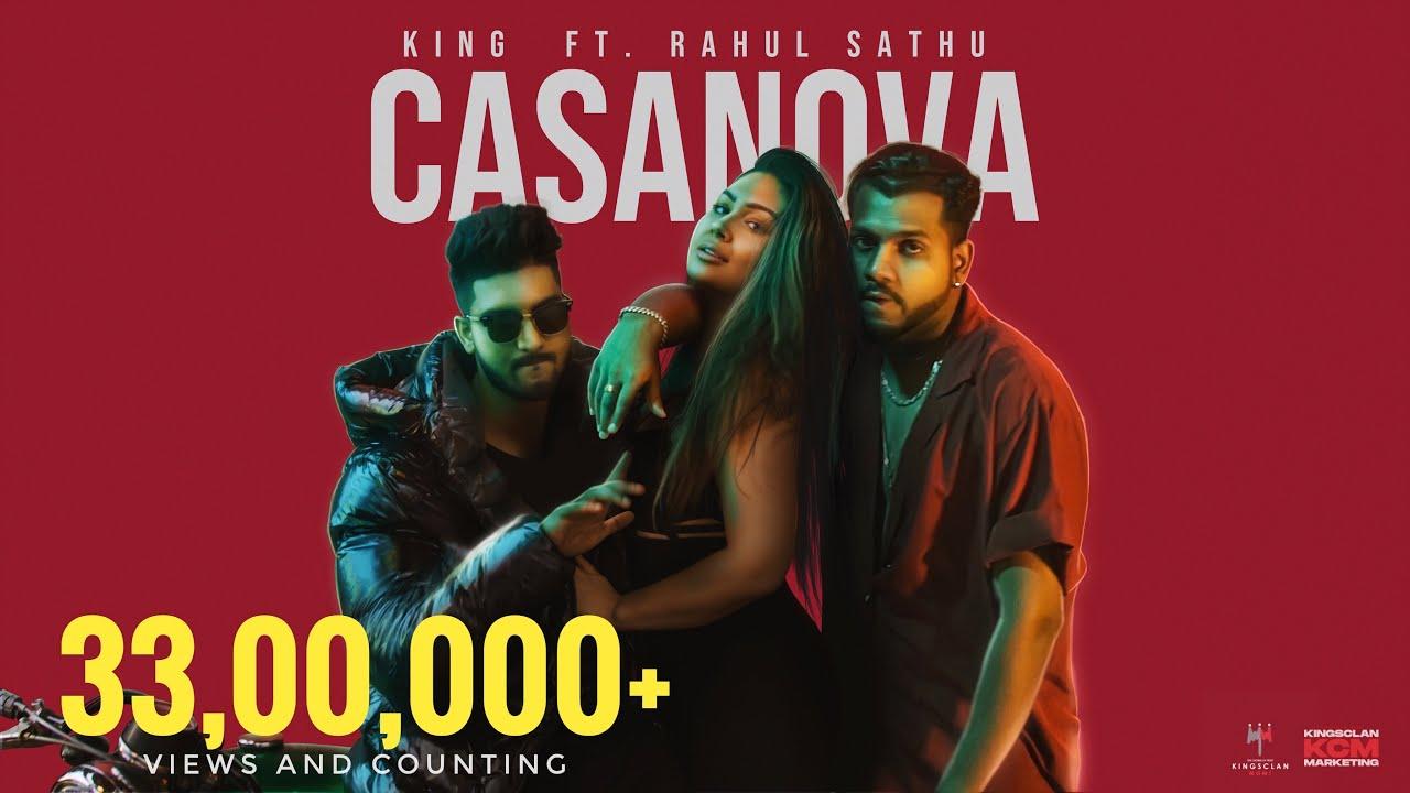 CASANOVA mp3 Song