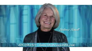 Preview of a video that explains how cosmetic dentures in Redmond, WA can benefit you.