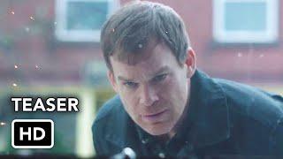 Dexter | Season 9 Teaser #3