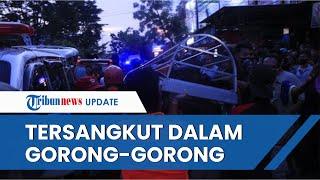 Hilang 4 Hari, Evakuasi Bocah di Samarinda Ditemukan Tewas di Gorong-gorong Berlangsung Dramatis