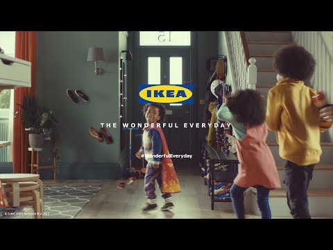Ikea Commercial (2017 - present) (Television Commercial)