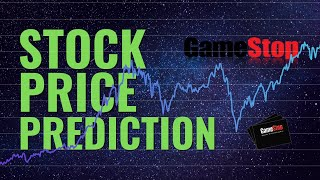 GameStop Stock Price Prediction | Buy GameStop Now?! ( GME Stock Chart Analysis ) $GME
