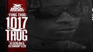 Young Thug - 2 Cups Stuffed (1017 Thug)