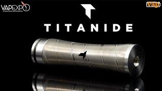 TITANID : Le grand art à la Française !