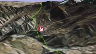 Ladakh: Stok Kangri Climb with Exodus - Google Earth Video