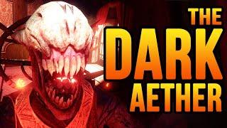 THE DARK AETHER: APOTHICONS BACKSTORY (GOROD KROVI Storyline Baudot Cipher Explained)