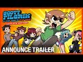 Scott Pilgrim Vs The World: The Game Complete Edition T