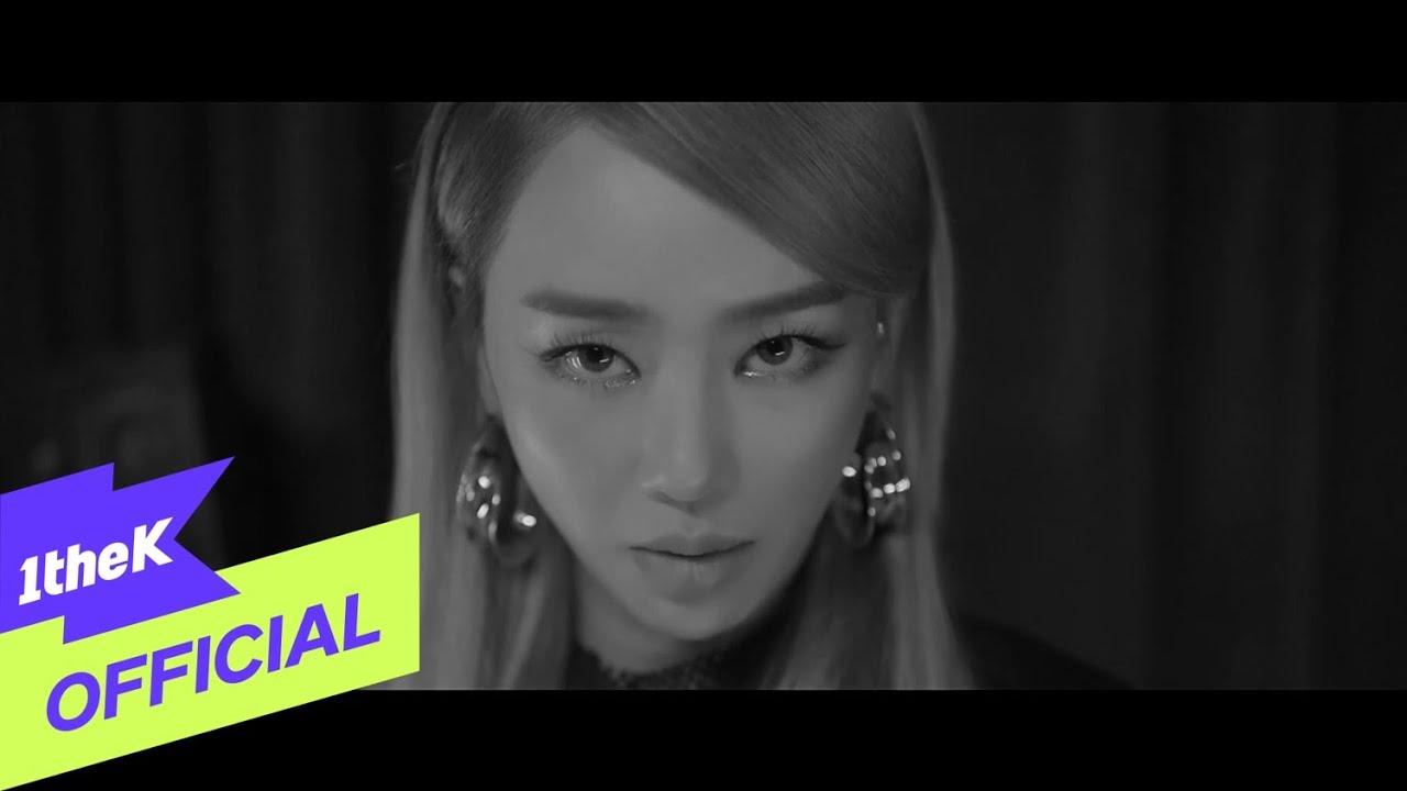 [Korea] MV : Hyorin - Spell