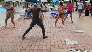 NERA — IRAMA OFFICIAL VIDEO Zumba Choreography