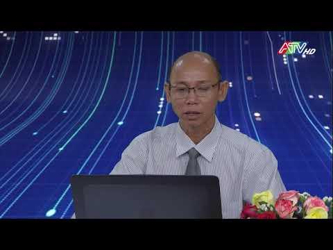 HƯỚNG DẪN ÔN TẬP HỌC KỲ I NĂM HỌC 2019 2020 MÔN TOÁN HỌC LỚP 9 TIẾT 1 ATV