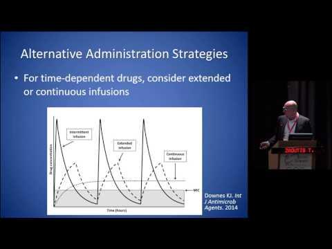 Ζαούτης Θεοκλής - Βελτιστοποίηση της χρήσης αντιβιοτικών στην παιδιατρική: Παλαιά φάρμακα με νέα «γεύση»