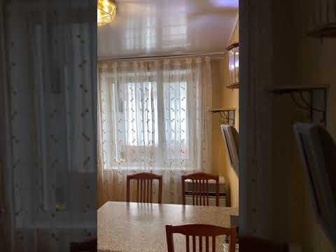 Сдается 3-комнатная квартира, Перовская ул., 60К1