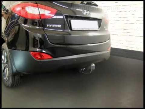 Für Hyundai ix35 ab 10 Elektrosatz spezifisch 13p Kpl.
