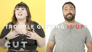 Couples Reveal Their Sex Struggles | Side x Side | Cut
