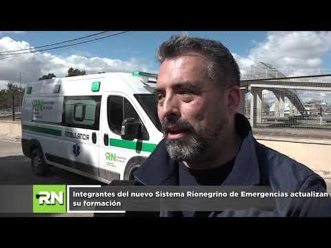Sistema Rionegrino de Emergencias