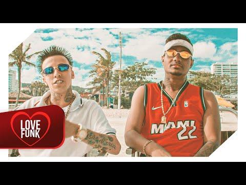 MC Rhamon e MC Piedro - Pique American Pie (Video Clipe Oficial) DJ Alle Mark