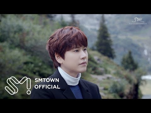 Kyu Hyun - A Million Pieces
