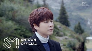 KYUHYUN 규현 '밀리언조각(A Million Pieces)' MV