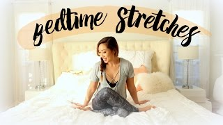 Ultimate Daily Stretching Routine for Flexibility and Relaxation by blogilates