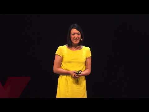 Super power baby project | Rachel Callander | TEDxAuckland