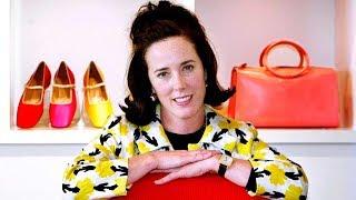 Designer Kate Spade Dead At 55
