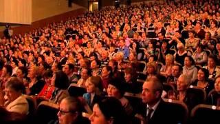 Концерт ансамбля «Айкай»