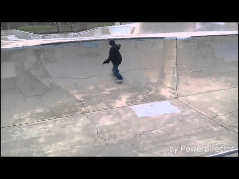 Medford skatepark session