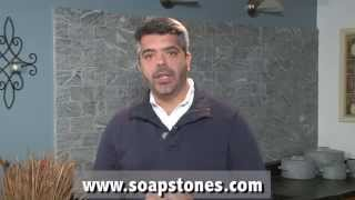 Soapstone Countertops by M Teixeira Soapstone - Including Fabrication and Installation
