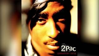 2Pac - I Get Around (CLEAN) [HQ]