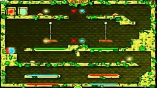 Friv - Friv Games - Friv 11 - Free Watergirl level14