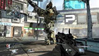 Titanfall Angel City Gameplay Demo