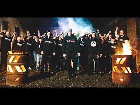 REVOLTA - REVOLTA ft. Martin Šafařík - Zahoď masku 2